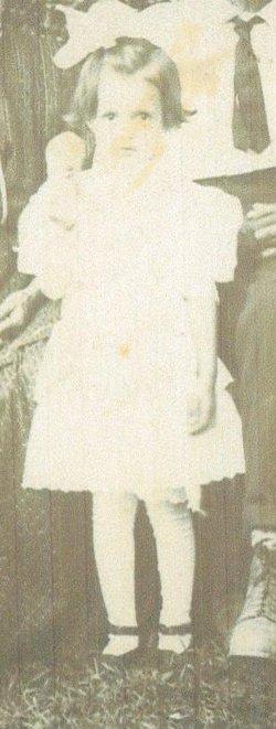 Nellie Vaughn <i>Haught</i> Stallings