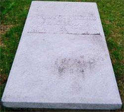 Frances Joanna <i>Creed</i> Abernathy