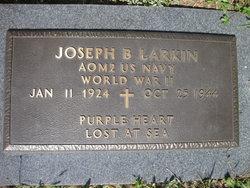 Joseph B Larkin