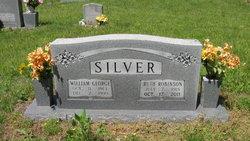 Ruth Robinson Silver