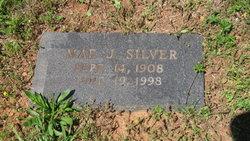 Ella Mae <i>Johnson</i> Silver