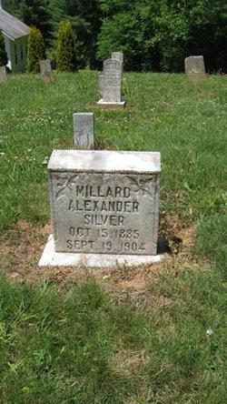 Millard Alexander Silver