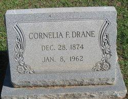Cornelia F. Drane