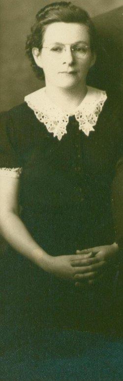 Hilda Margaret <i>Spindler</i> Gregory