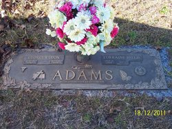 George Eldon Adams