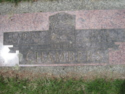 Curtis Carley Chambers