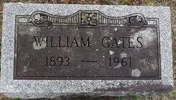 William F. Gates