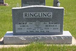Bernice <i>Holleman</i> Ringling