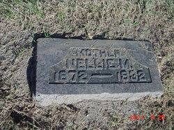 Nellie Mae <i>Totten</i> Berry