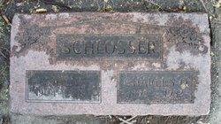 Julia Irene <i>Sutten</i> Schlosser