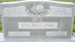 Jacob Edward Luginsland
