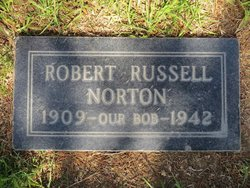 Robert Russell Norton