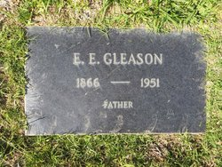 Elmore Ethelbert Gleason