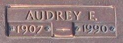 Audrey Ellen <i>Pontius</i> Boor