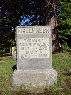 Thomas Theodore McElfresh