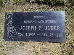 Joseph Forrest Juber