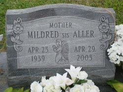 Mildred Sis <i>Myers</i> Aller