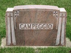 Joseph Vincent Campeggio, Sr