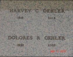 Harvey C. Oehler