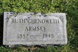 Ruth <i>Chenoweth</i> Armsey