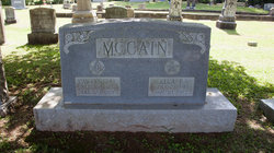 Ella Piety <i>Nabors McLane</i> McCain