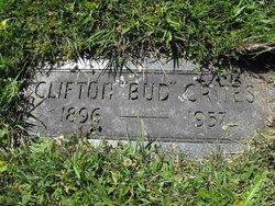 Clifton Crites