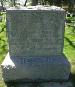Alexander Hesler