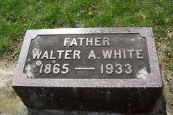 Walter A White