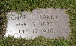 Charlie H. Baker