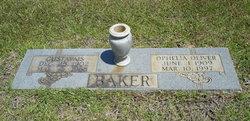 Gustavius Baker
