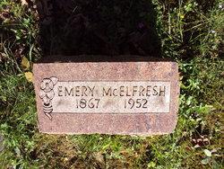 James Emerly Emery McElfresh