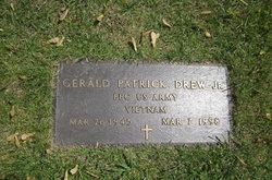 Gerald Patrick Drew