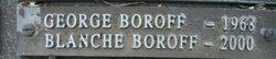 George Boroff