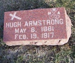 Hugh Armstrong