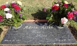 Adria Allen