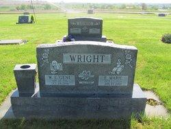 Ethel Marie <i>Anderson</i> Wright