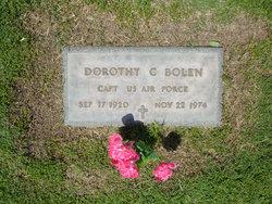 Dorothy Cecelia <i>Turzinski</i> Bolen