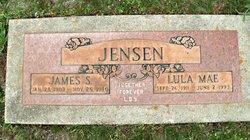 Lula Mae Lu <i>Harvey</i> Jensen
