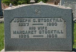 Joseph C Stocktill