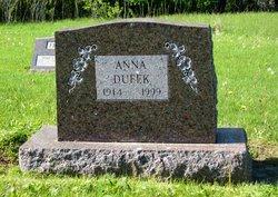 Anna Dufek