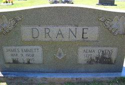 James Emmett Drane