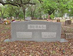 Samuel Victor Bill Burks