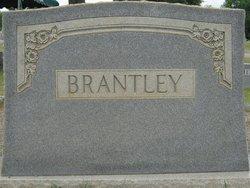 Freeman Alva Brantley