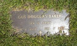 Gus Douglas Baker