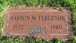Barton W. Ferguson