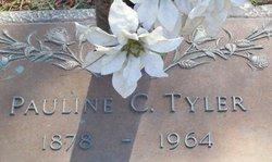 Pauline Crawley Tyler