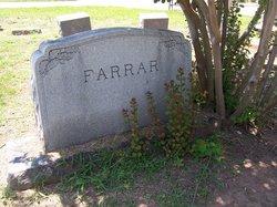 Nora <i>Shelton</i> Farrar