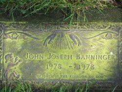 John Joseph Banninger