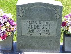 James Robert Anderson