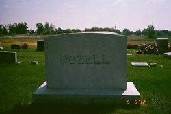 Ebenezer Rozell
